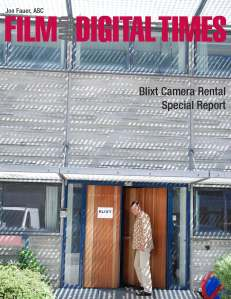 FDTimes Blixt Report Cover
